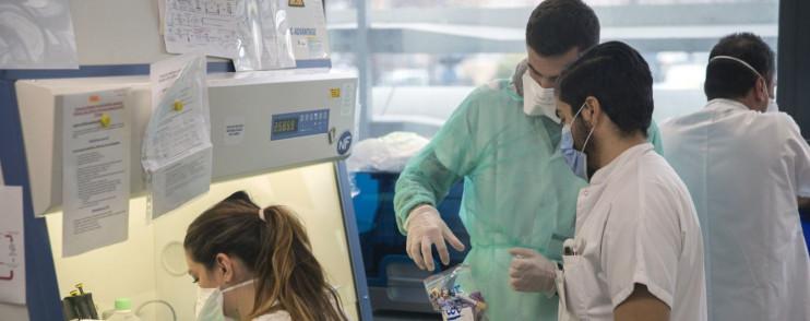 На Тернопільщині вже 106 інфікованих кор…