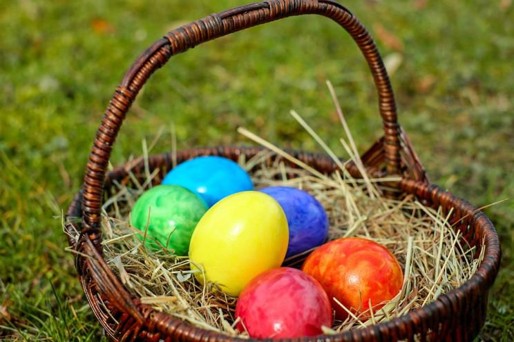 Кияни святкуватимуть Великдень вдома, а…