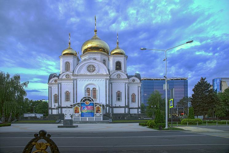 Одумалися: На Росії через COVID-19 обмеж…