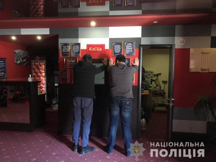 В городе в Одесской области закрыли два…