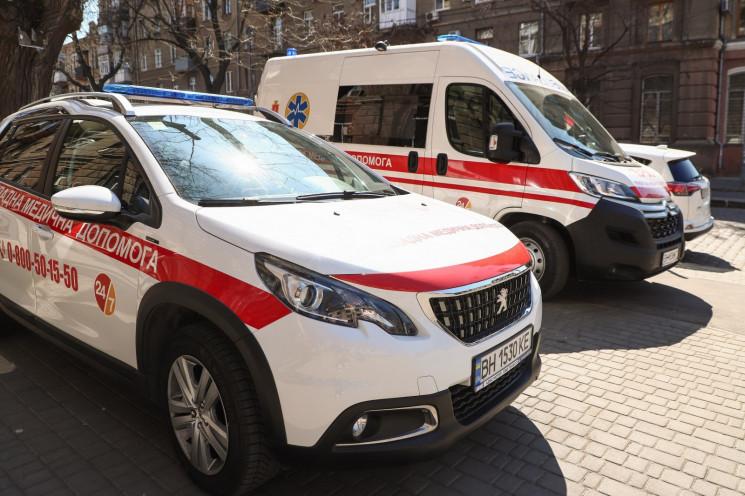 В Одесі збираються діагностувати COVID-1…