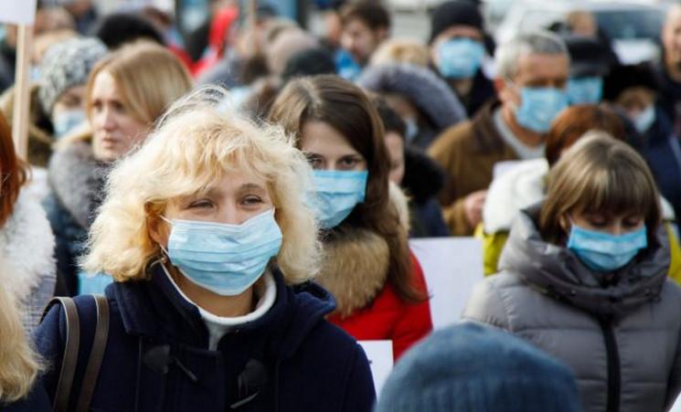 З 4 квітня на Львівщині діятиме заборона…