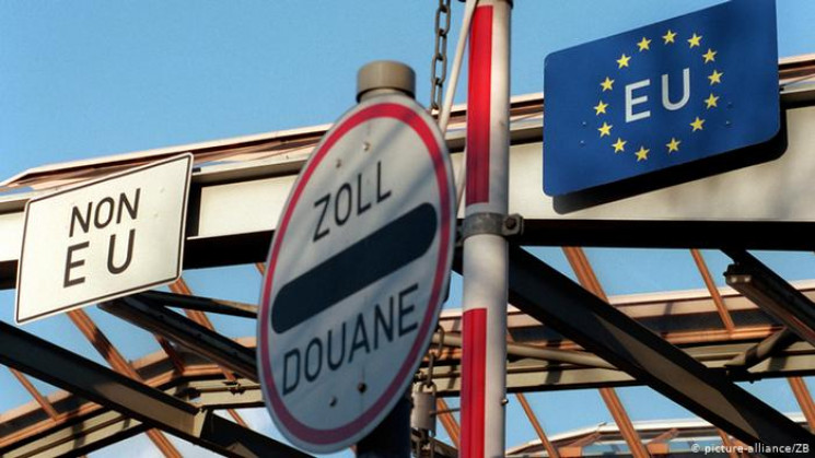Єврокомісія рекомендувала відкрити кордо…