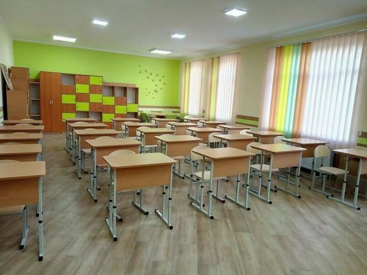 На Кропивнитчине в сельской школе провед…