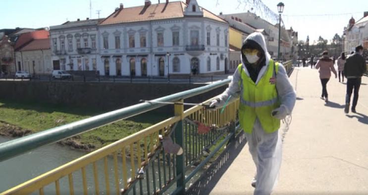 З шостого квітня забороняється ходити бе…