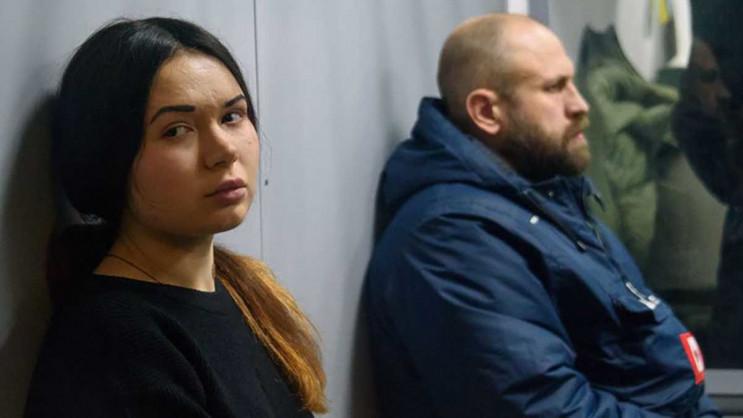 Зайцева і Дронов сидітимуть в тюрмі по 1…
