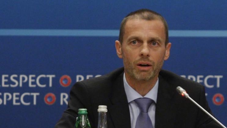 Президент УЄФА зробив гнівну заяву, стос…