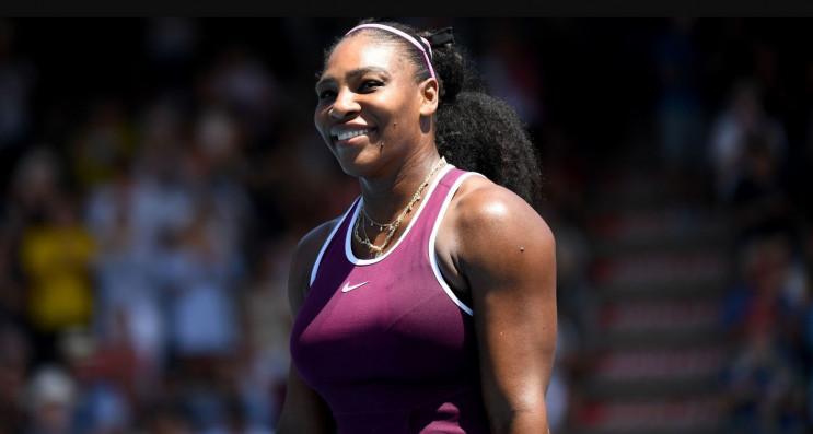 Легендарна тенісистка зустріла алігатора…