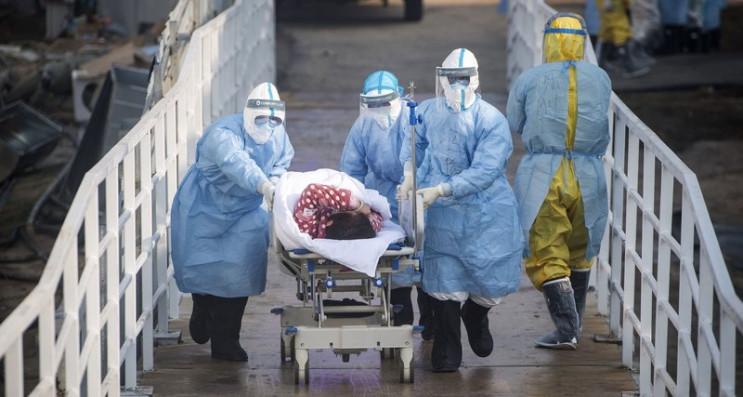 COVID-19: В Україні вже 32 смерті…