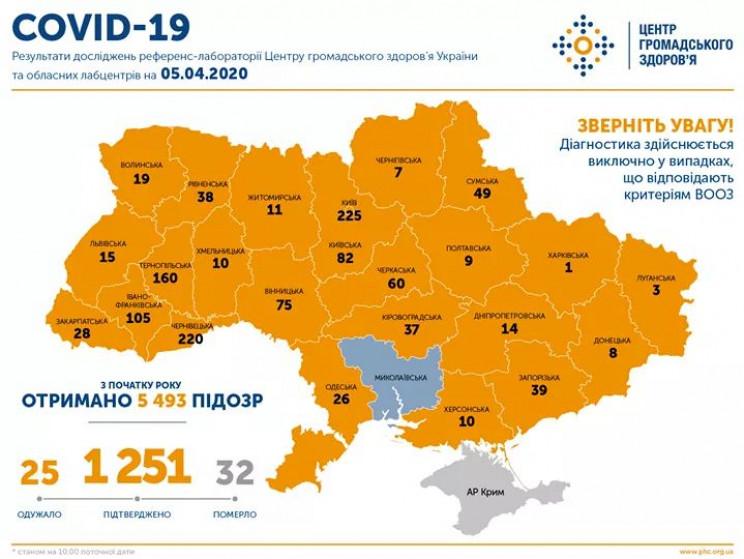За ночь в Кропивницком обнаружили еще 14…