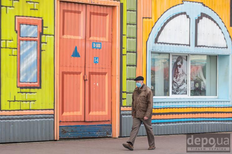 В Україні почав діяти жорсткий карантин:…