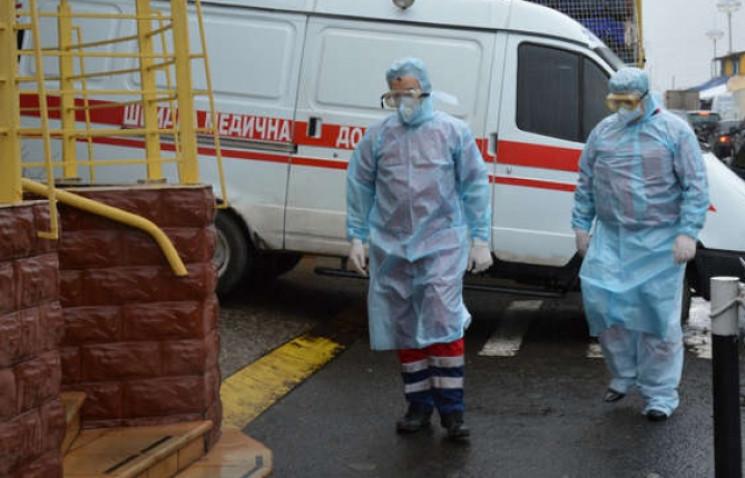 COVID-19: В Україні вже 37 смертей…