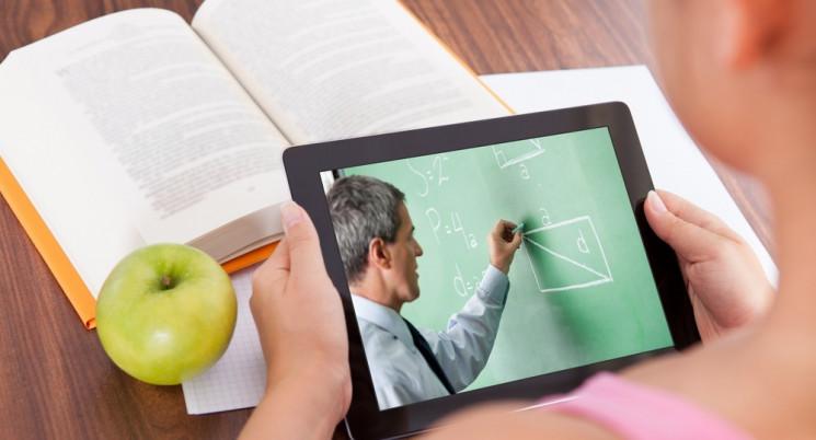 Всеукраїнська школа онлайн стартує: Розк…