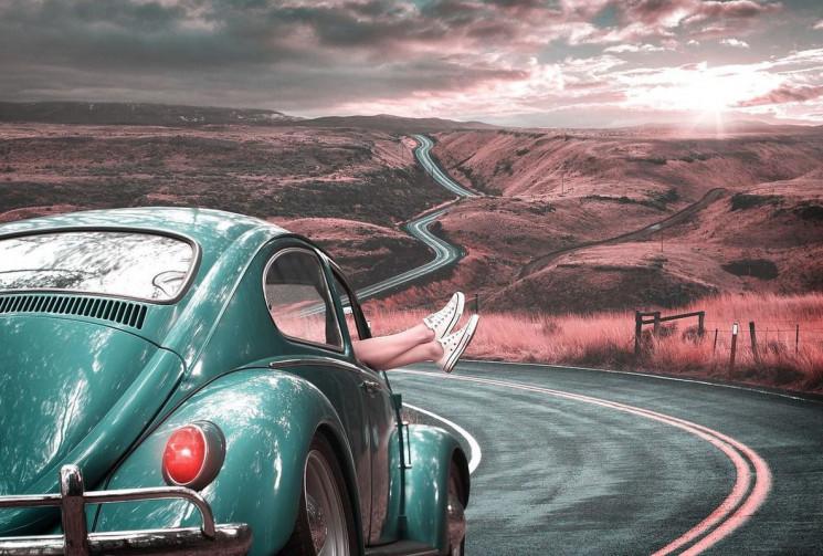 Прикмети автомобілістів: Що не можна роб…