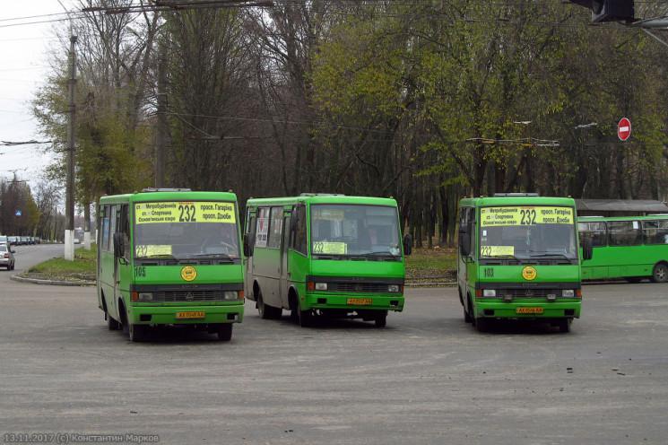 В Харькове развалилось дело против водит…