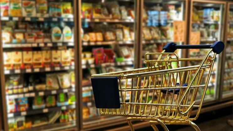 Де в супермаркеті збирається найбільше ш…