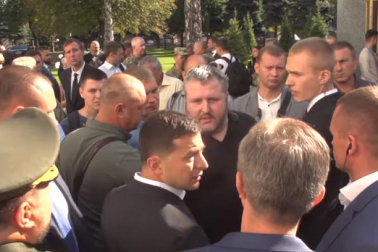 Історія Ковальова: Чому майор, який назв…