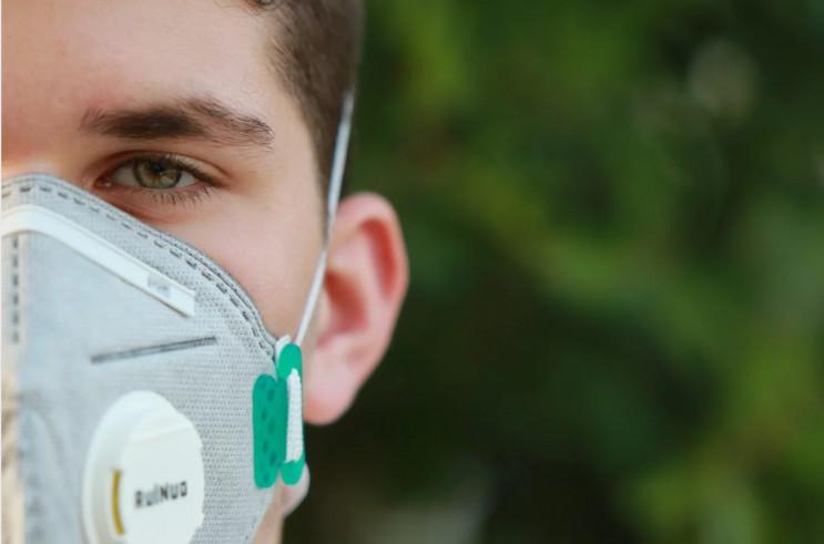 Кількість хворих на COVID-19 на Одещині…