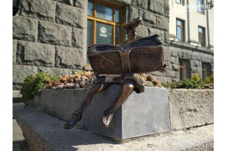 У Луцьку викрали університетського клику…