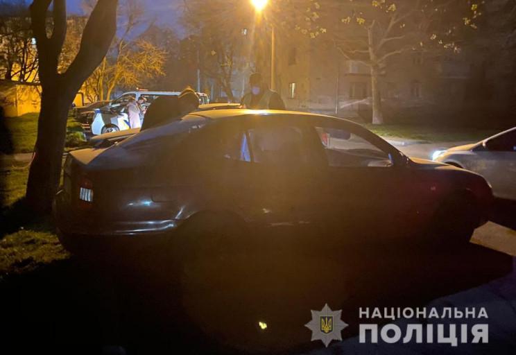 В Одессе мужчина пытался поджечь квартир…