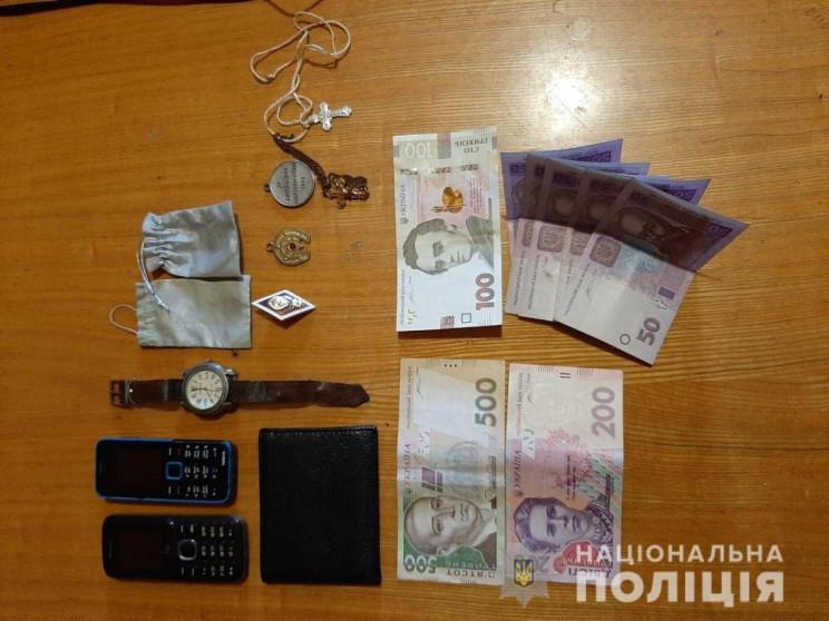 """В Запорожье """"соцработницы"""" ограбили супр…"""
