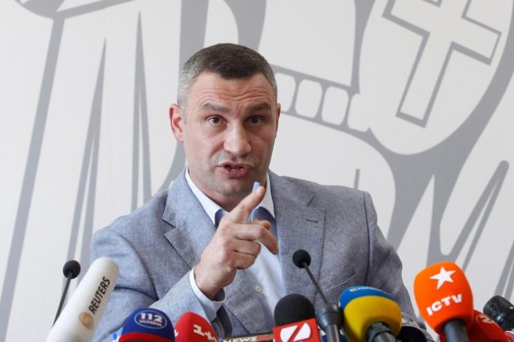 Легендарний український боксер в ігровій…