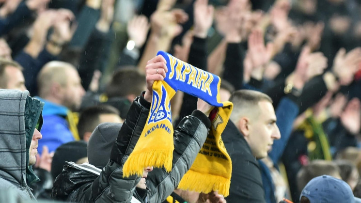 Футболу быть: Почему в Украине не рассма…