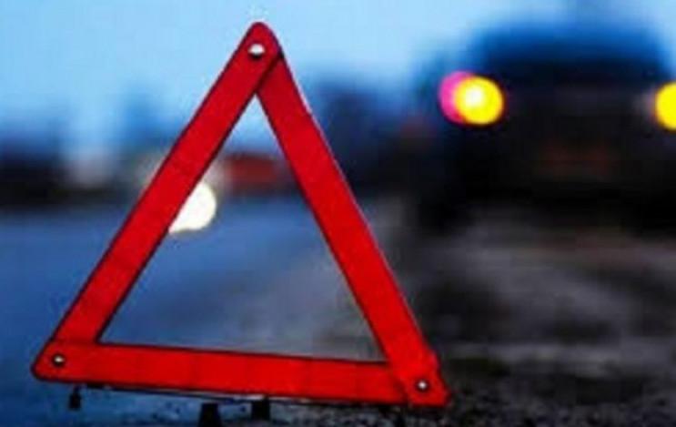 Нічна ДТП у Шепетівці: Автівки вилетіли…
