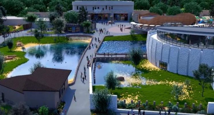 Харківський зоопарк за 7 млн грн реконст…