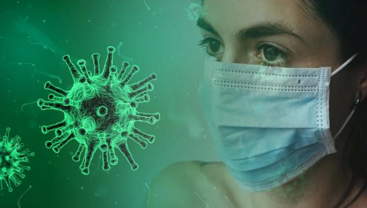 Коронавирус: Когда эпидемия COVID-19 в У…