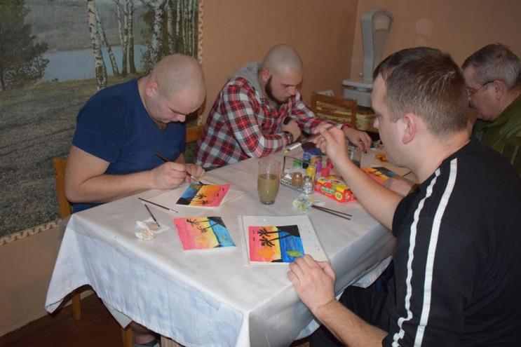 Одесса: с начала АТО в военном госпитале на лечении побывали более ... | 495x743