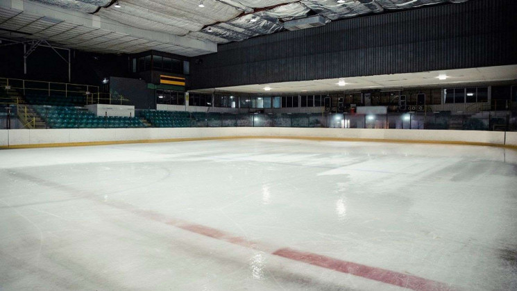Легендарна льодова арена в Швеції стане…