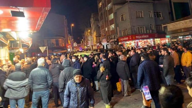 Как карантинят украинцы за границей: Тур…