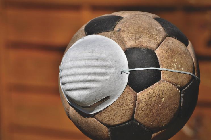 """""""Коронний"""" спорт: Де у світі не зважають…"""
