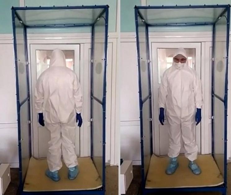 Тернопільські медзаклади обладнали спеці…