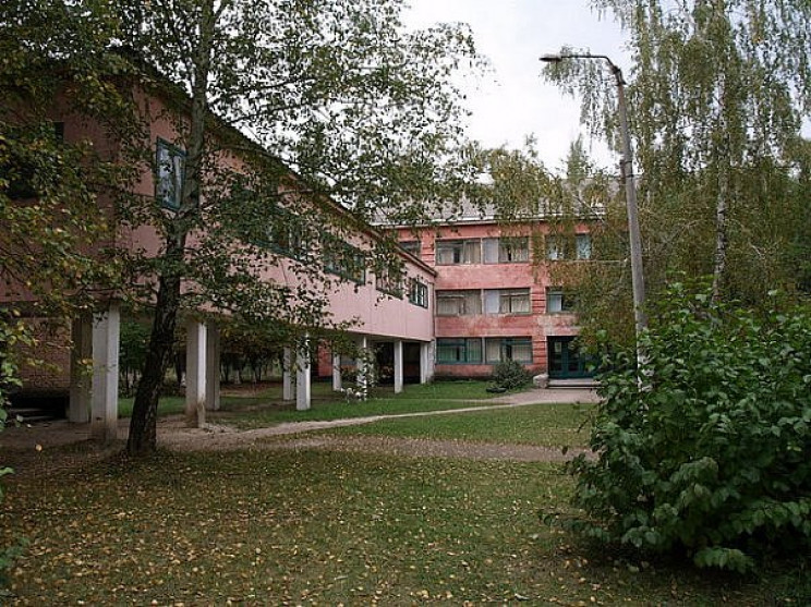 На Чернігівщині усі заклади обсервації в…