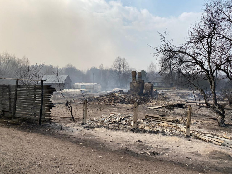 На Житомирщині підрахували збитки масшта…