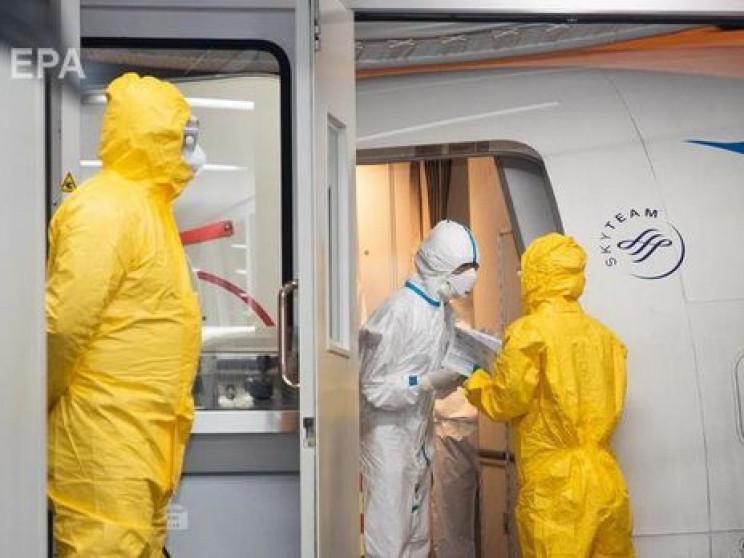 Коронавірус за добу вбив 6000 людей, оду…