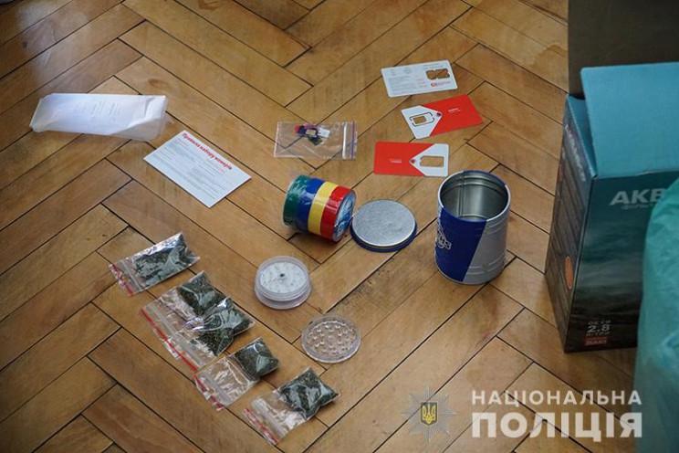 Вбивця з Тернополя організував лаборатор…