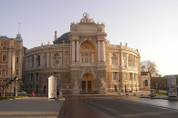 Що ви знаєте про українські архітектурні…