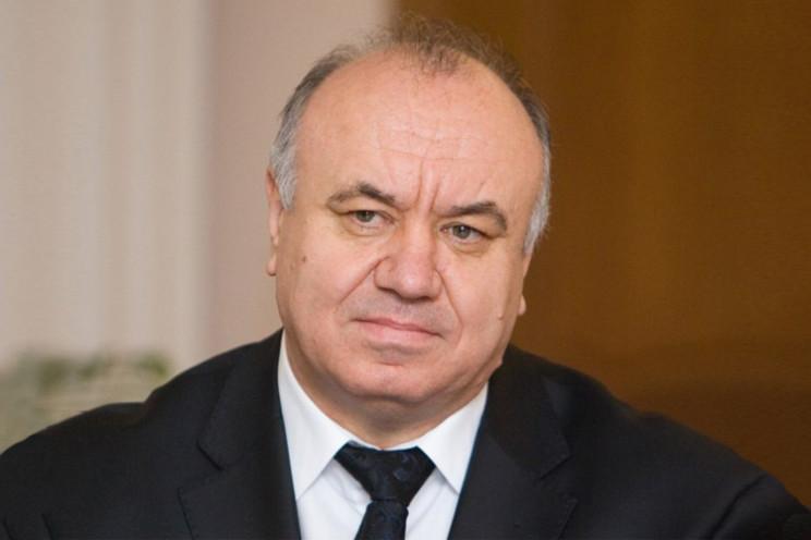 """""""Ворог Ющенка"""" і урядовець Азарова: Хто…"""