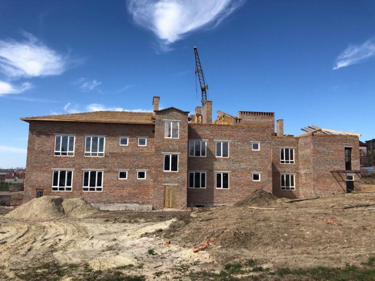 """""""Велике будівництво"""" триває: На Тернопіл…"""