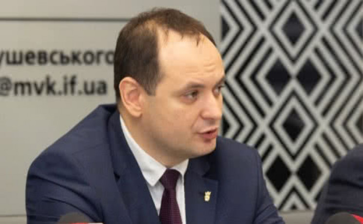 Мер Франківська просить урядовців дозвол…