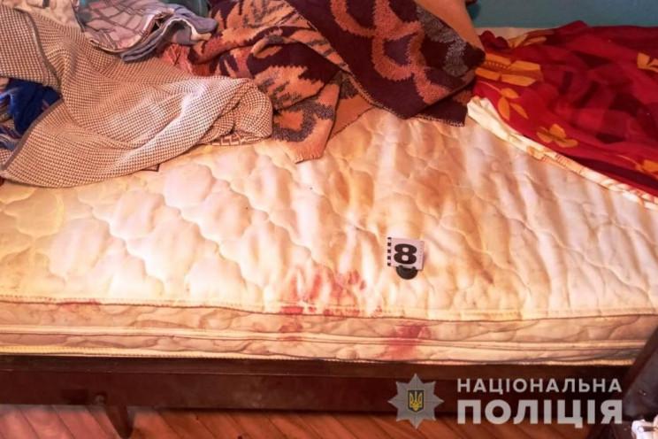 Вінницькі поліцейські затримали чоловіка…