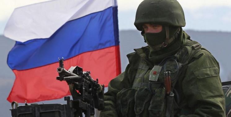 Обострение на Донбассе: Как россияне сры…
