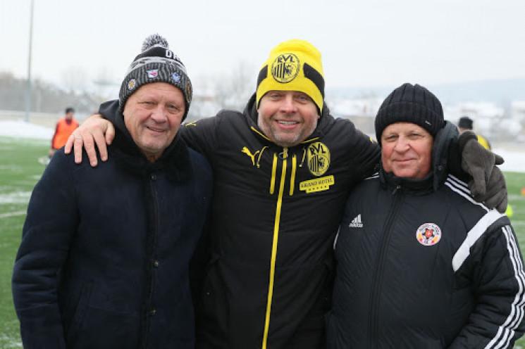 ТОП-5 українських тренерів, які залишают…
