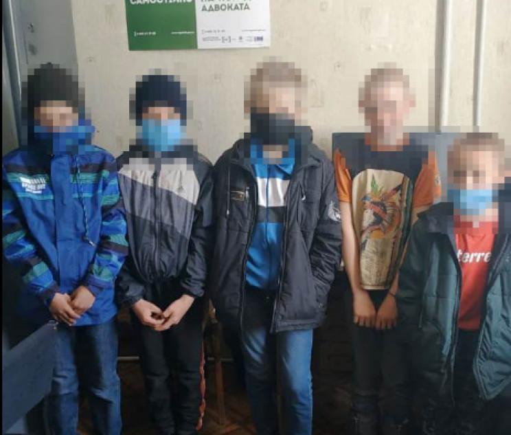 На Луганщині діти 6-11 років розтрощили…