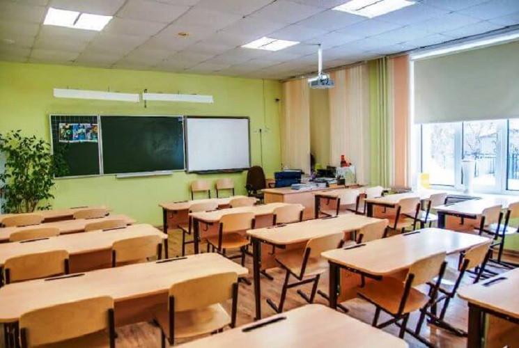 У школах Дніпра дистанційно завершиться…