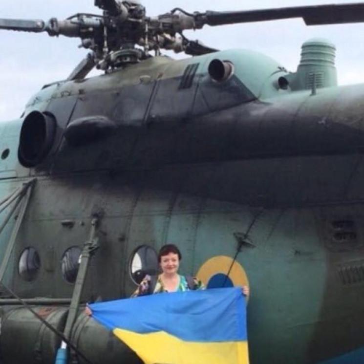 Из Днепра авиацией эвакуируют раненых бо…