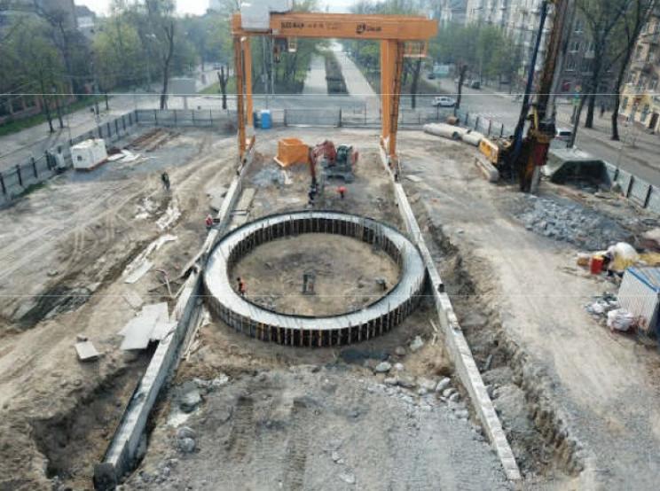 Новий скандал навколо метро у Дніпрі